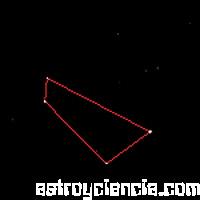 Constelación del Caballito