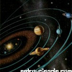 Nuestro lugar en el universo