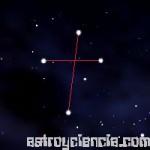 Historia de la constelación de La Cruz del Sur