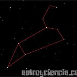 Historia de la constelación de Leo
