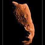 Tabla de los principales asteroides