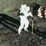 ¿Crees en la llegada del hombre a la Luna?