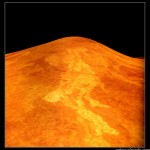 Monte Sif, Venus