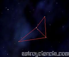 Constelación de la Escuadra