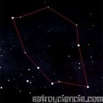 Historia de la constelación de la Vela