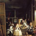 Las Meninas de Velázquez y la Corona Boreal