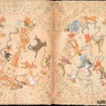 Mapa celeste hindú
