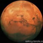 ¿Por qué se busca agua en Marte?
