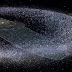 ¿Qué es la nube de Oort?