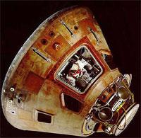 Sonda Espacial Apolo 1
