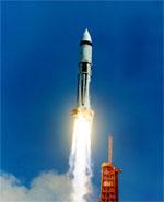 Sonda Espacial Apolo 2