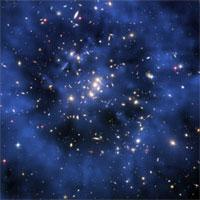 La edad Hubble del Universo