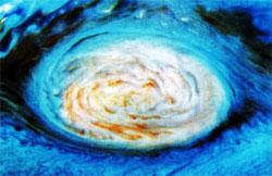 Mancha de Júpiter