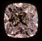 Metamorfismo de Presión: Diamante