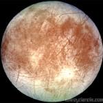 Europa: Luna de Júpiter