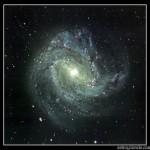 Galaxia espiral M83 (NGC 5236)
