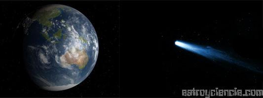 Panspermia en la Tierra