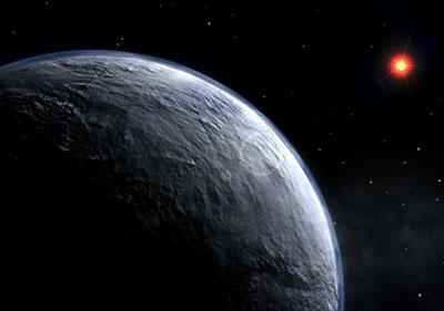 Los Planetas Extrasolares