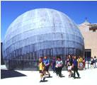 Planetario de Cuenca