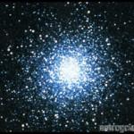 El cúmulo de Hércules (M13)