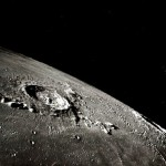 Cráteres lunares
