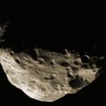 Epimeteo: Luna de Saturno