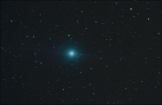 Cometa Lulin C/2007 N3