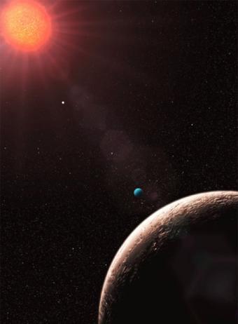 Gliese 581e