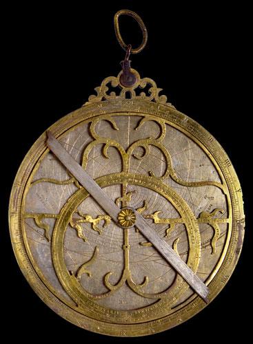 astrolabio