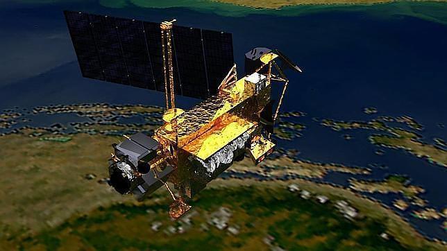 El satélite UARS impactará el viernes 23 de septiembre