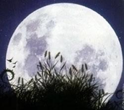 ¿Por qué la Luna se llama así?