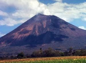 Volcán Vesubiano