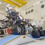 Curiosity parte hacia Marte en busca de vida