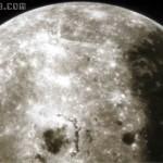 ¿Por qué sólo vemos una cara de la Luna?