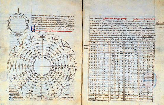 Almagesto de Ptolomeo