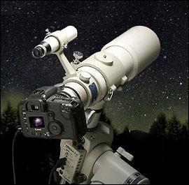 ¿Qué es la astrofotografía?