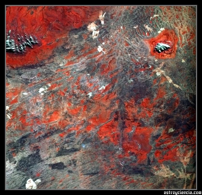 Uluru (Ayers Rock) Australia
