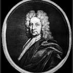 Edmond Halley (1656-1741)