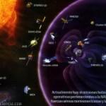 Predicción del Tiempo Espacial