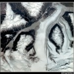 Imágenes de la Tierra 2: Valles glaciares, Chile