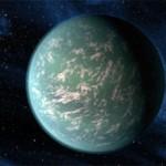 El telescopio 'Kepler' encuentra un planeta en la zona habitable de una estrella como el Sol