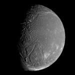 Ariel: Luna de Urano