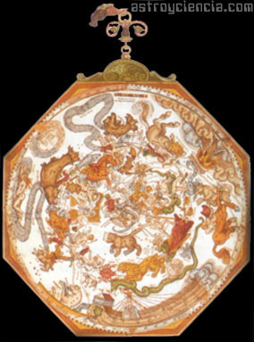 Astronomecium Caesarem