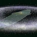 Plutón y el cinturón de Kuiper