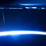 Increíble imagen del cometa Lovejoy