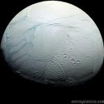 Encédalo: Luna de Saturno