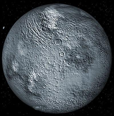 Eris: Planeta Enano
