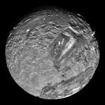 Miranda: Luna de Urano