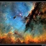 Nebulosa Comecocos (NGC 281)