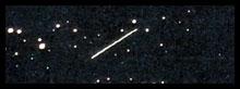 observar asteroides